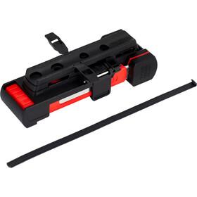 ABUS Bordo uGrip 5700C/80 SH Antivol pliable, red